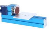 微型磨床 打磨修边 金属磨床 创客工具 创客教育设备