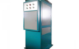 L71-UV型冲击试样缺口液压拉床国标双刀电动拉床厂家