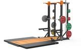 舒华品牌  力量训练器材/健身器材  SH-G8901-T5 前开放式框架训练器