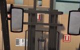 北京歐雷品牌 VR物流裝卸作業培訓  vr叉車 vr訓練系統