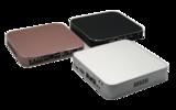 SHINEMAN  mini-PC系列 , 可定制170*170規格mini-ITX的CPU平臺,多種選擇更具性價比