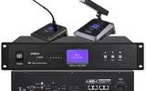 有线纯讨论会议系统主控机LH-300
