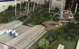 供应太阳能发电模型;风光互补发电场景模型;沙盘模型;别墅模型