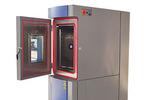 节能省电可程序恒温恒湿箱金属测试恒温干燥箱