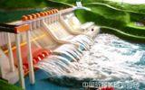水利工程、水電站、水利樞紐、水泵及水泵站系列模型