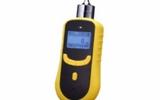 泵吸式天然气报警器
