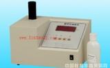 數字式濁度儀/濁度儀/數字式濁度計 型號:JJY-8238