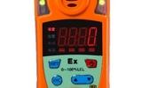 袖珍式可燃性氣體檢測報警儀/便攜式可燃氣體檢測儀