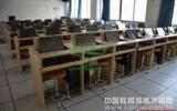 全國領先翻轉電腦桌 政府培訓電腦桌 部隊翻轉桌