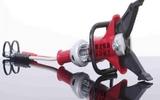 液压剪扩器液压机动泵液压手动泵噪音检测仪
