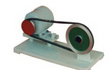 鏈輪、皮帶輪、摩擦輪傳動模型