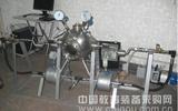 爆炸球罐喷雾、喷粉爆炸测试装置