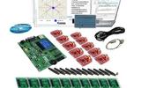 无线龙ZigBee定位开发系统