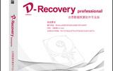 达思数据恢复软件专业版(D-2003) D-Recovery Professional