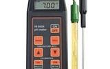 便携式pH/ORP/温度测定仪/便携式酸度计