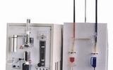電弧燃燒碳硫分析儀