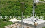 风水复合侵蚀监测系统