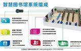 奥龙RFID图书馆自动化管理系统