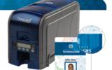 Datacard 德卡CD109全新上市 是SP30 SP35升级版可打印社保银行卡