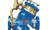 YQ98008型减压紧急关闭阀