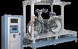 PC控制伺服控制电动自行车综合性能试验机 威胜德厂家直销