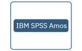 SPSS Amos 丨 結構方程模型軟件