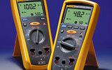 Fluke 1507/1503 绝缘电阻测试仪万用表