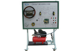 HTSJB-QN01汽車安全氣囊示教板