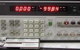 音頻分析儀 HP 8903A Audio Analyzer