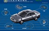 景格通用汽车教学软件