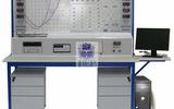 電子學及傳感器綜合實驗實訓裝置