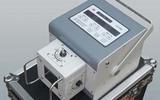 高頻便攜式X射線機LX-24HA