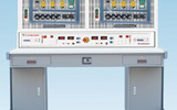 网板型初级维修电工技能实训装置