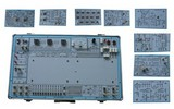 TPE-EEZH 电路电子综合实验箱