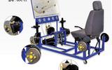 汽车液压制动系统实验台