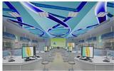 中學生物創新實驗室