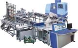 柔性生产制造实验系统