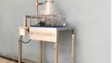 自循环式非稳定流达西渗透测定仪