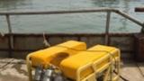 大力金刚观测型水下机器人