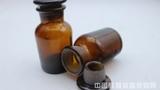 60ml棕色广口试剂瓶