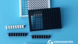 上海百千生物J09604全黑可拆酶标板全白可拆酶标板96孔可拆培养板厂家