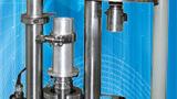 微機控制電液伺服土動三軸試驗機