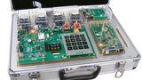 感知RF107无线传感器网络教学实验箱