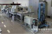 【北京交通大学】轨道车辆综合实验平台