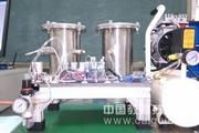 【华南农业大学】散体物料孔隙率测定仪