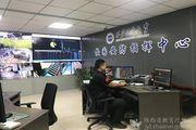 """助力十四运:西安工业大学筑好""""三道安全线"""""""