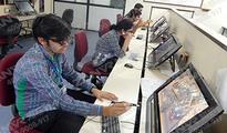 虚拟仿真实验教学中心-知感教学实训中心
