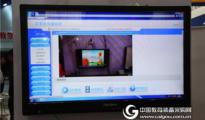 北京教育装备展:天仕博促进智慧教育落地