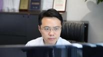 清帆科技CEO张文铸博士受邀在 ICDEL&ICERP 2020发表演讲
