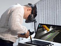 國泰安 為漢科技  VR焊接實訓系統  V1.0  [焊接技能實訓/虛拟焊接物理模拟]